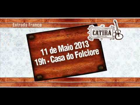 II Festival Nacional de Catira de Uberaba