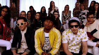 The Lonely Island feat. Pharrell Williams - Hugs