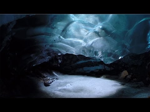 GoPro: Ice Caves