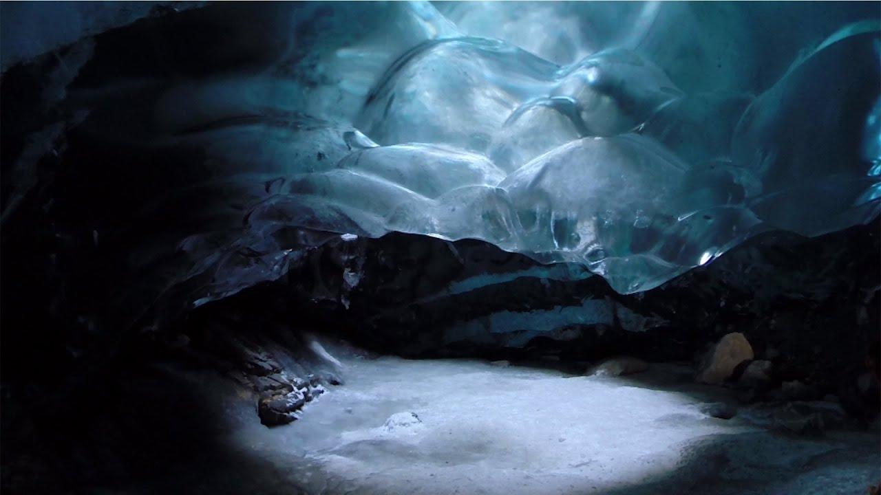Glacier en Alaska