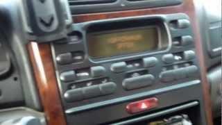 Обзор Lancia kappa 2.0T 16v