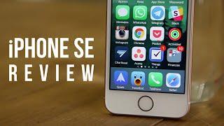 iPhone SE, análisis