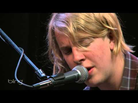 Tom Odell - Another Love (Bing Lounge)