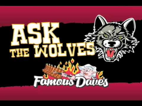 Ask The Wolves 5
