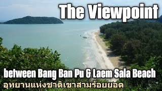Videos of National Parks in Thailand
