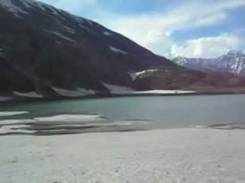 Naran Kaghan Valley Pakistan.MOV