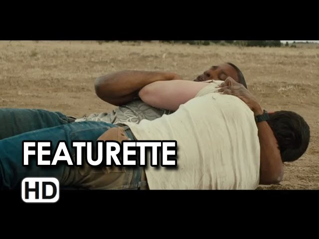 2 Guns Featurette - A Look Inside (2013) - Mark Wahlberg, Denzel Washington Movie HD