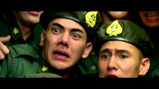 "Trailer ""Keep Running! Sir, Yes Sir!"" (Ro Do Kao Chon Pee"