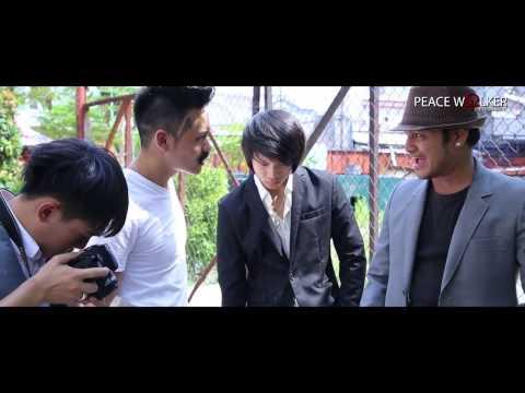 Thám Tử Lừng Danh Conan  Parody - Shinichi Trở Lại