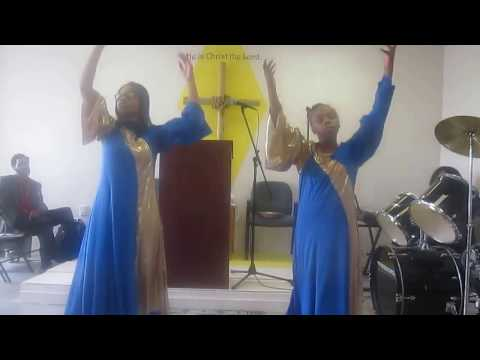 Resurrection Day 2017: CCF Praise Dance Team