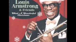 Louis Armstrong - White Christmas - YouTube
