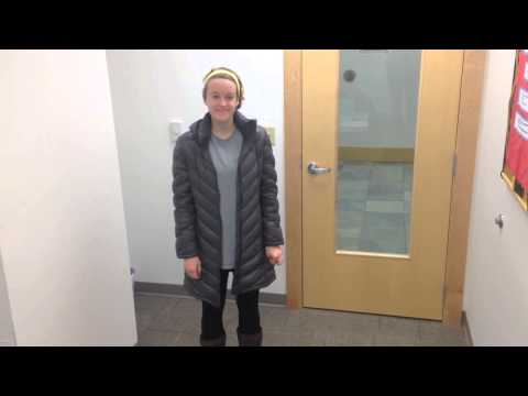 Safety Tips for Cold Weather by Calli Willett, Camille Williams, Emma Dolphin