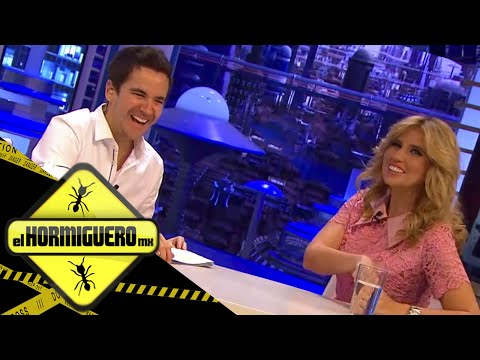 Una entrevista muy divertida con Raquel Bigorra