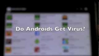 The Truth About Android & Viruses