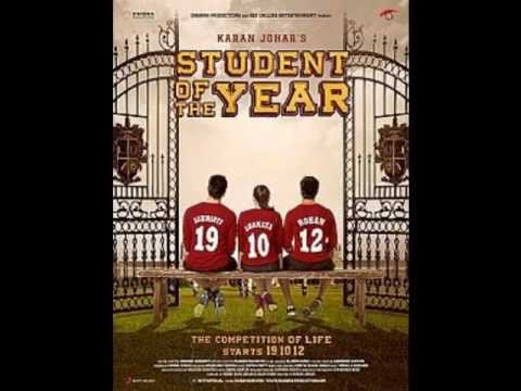 Download Remix Songs Of Student Of The Year