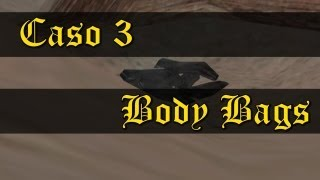 GTA San Andreas Miti E Misteri #3: Body Bags
