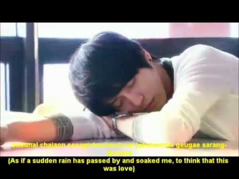 Heartstrings OST -You_ve fallen for Me [English Trans+Romanization]