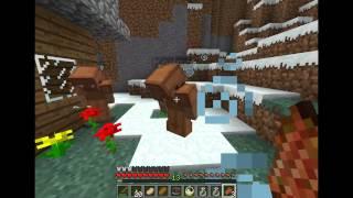 Minecraft Życie Odcinek 5