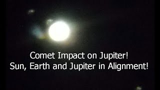 The End Of The World On February 23, 2015! Comet Impacts