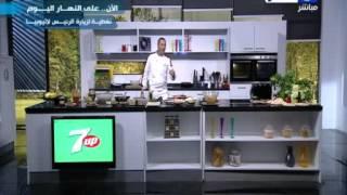 لقمة هنية | طريقة عمل يخني حلويات المدبح وطحال محمر بجوز الطيب