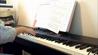 """""""Let It Go"""" (Movie Version) Piano Frozen"""