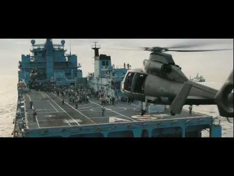 World War Z : Trailer 2