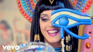 Katy Perry – Dark Horse (feat. Juicy J)