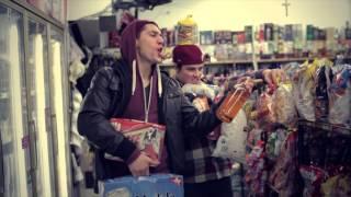 MACKLEMORE - THRIFT SHOP (OFFICIAL MUSIC VIDEO PARODY)