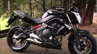 Auto+Tv Moto+ Kawasaki 6n