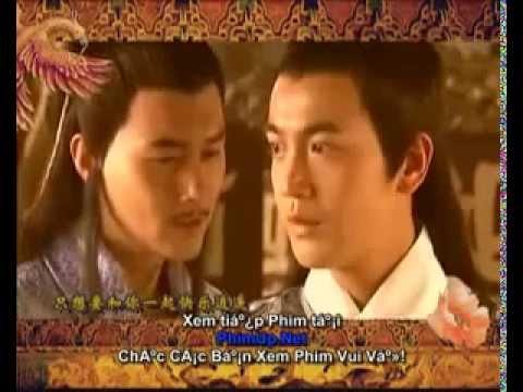 Phim Lục Tiểu Phụng Và Hoa Mãn Lâu 2013   YouTube