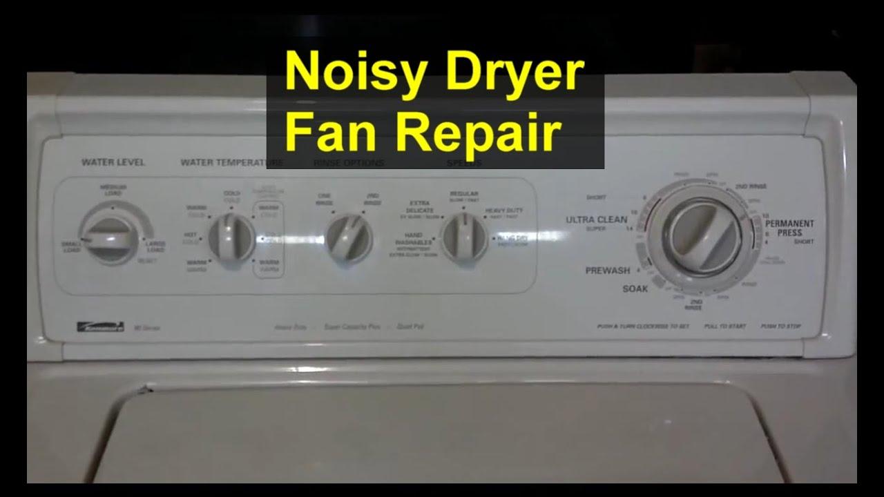 How To Fix A Noisy Ceiling Fan Youtube Desktop Computer Gen3 Electric 215 3525963 Attic Fans Cool Your House Bathroom