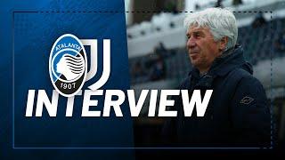 31ª #SerieATIM | Atalanta-Juventus | Gian Piero Gasperini: