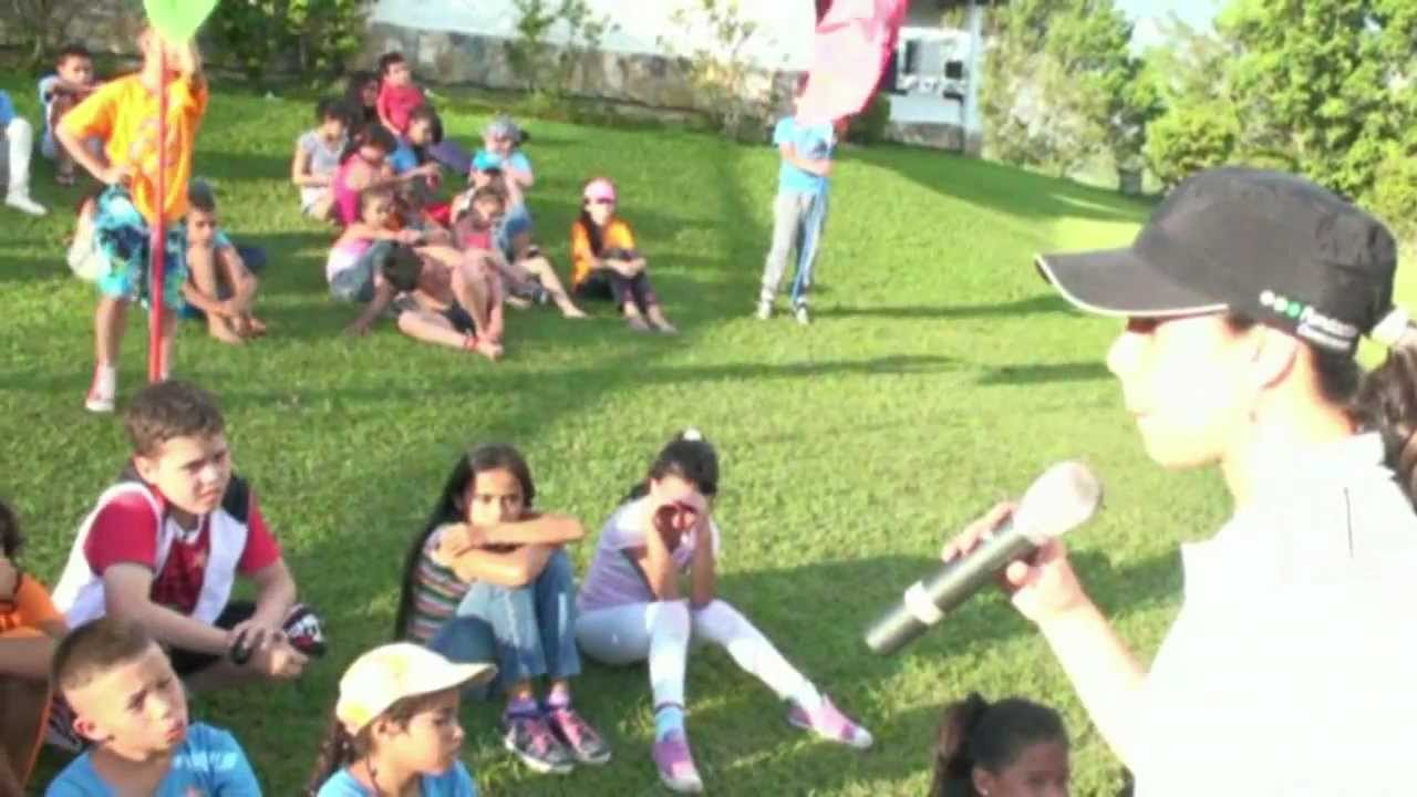 Campamentos Adolescentes - edetilorg