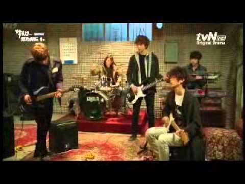 pelakon korea  'sing' lagu dusun