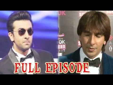 Planet Bollywood News - Ranbir Kapoor mocks Ranveer Singh, Act to unite Shahrukh Khan - Salman Khan & more