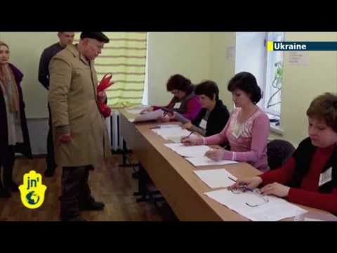 Russia recognises Crimea as a state after vote