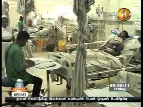 Shakthi Tv News 1st tamil - 10.01.2014 - 8 pm