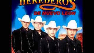 Atrevete a decirle (audio) Los Herederos de Nuevo Leon