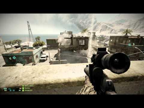 Battlefield: Bad Company 2 - Универсальный солдат