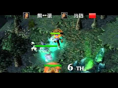 DotA - WoDotA Top10 Weekly Vol.102 -0KxSi2uk4ow