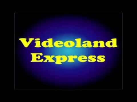 Videoland Express Radio Pilot