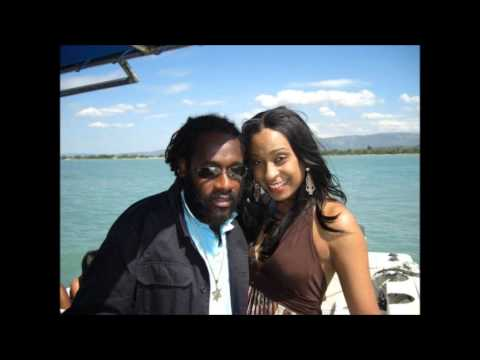 Tarrus Riley feat Alaine - Cut Dem Off - Black Soil Mixtape 2012