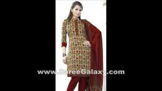 Best Selling Salwar Kameez Designs