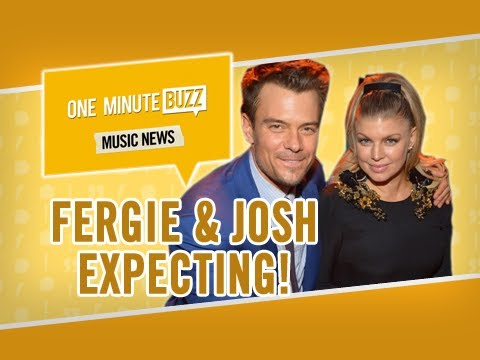 Fergie & Josh Duhamel are Expecting!