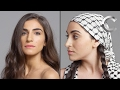 100 Years of Beauty - Episode 29: Israel/Palestine (Stav and Zenah)