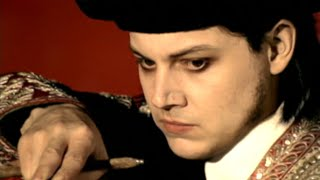 The White Stripes - Conquest