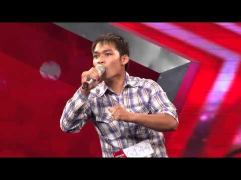Vietnam's Got Talent 2014 - [Không có trên sóng] - HÀI ĐỘC THOẠI -