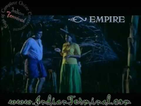 Petti and Chitt - A Love Triangle - Jagathy Innocent Comedy