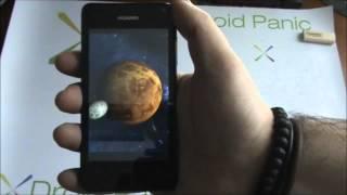 Análisis Del Smartphone Huawei Ascend Y300