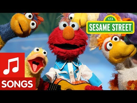 Sesame Street: Elmo's Ducks, Sing along with Elmo and his duck buddies. For more fun games and videos for your preschooler in a safe, child-friendly environment, visit us at http://www.s...